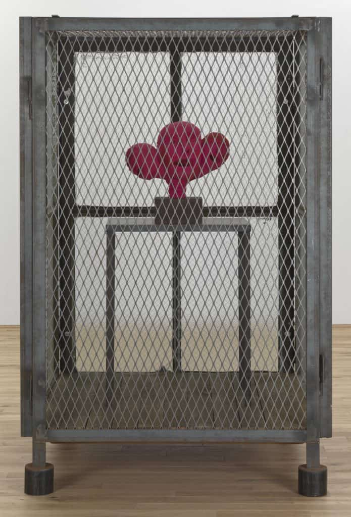 Louise Bourgeois Display heads to Tate Liverpool this Summer