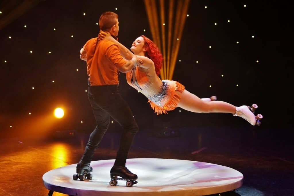 Bippo's Circus Spectacular! heads to Liverpool