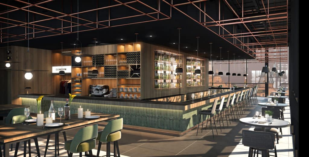 Gino D'Acampo to open second restaurant in Liverpool