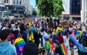 Merseyside Police increase patrols in response to LGBT+ hate crimes