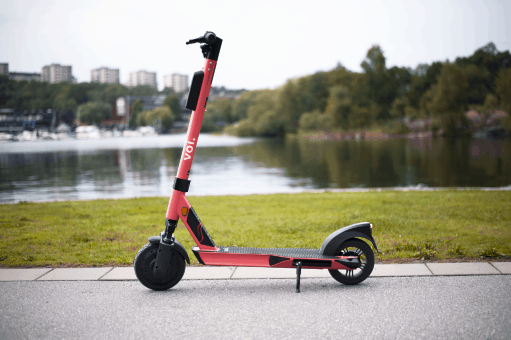 Liverpool E-scooter trial will see new measures introduced to improve safety