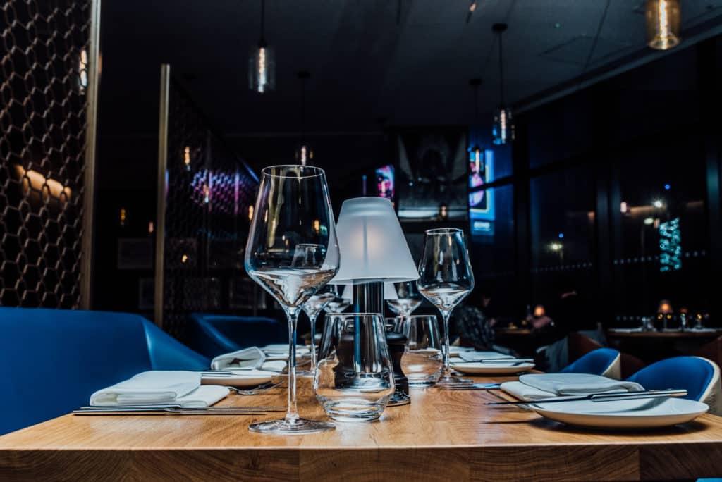 Pullman Liverpool Restaurant is back!