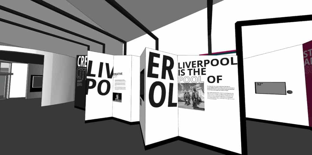 National Museums Liverpool announces new Autumn/Winter programme