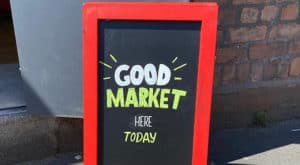 The Good Market heads to Penny Lane this June