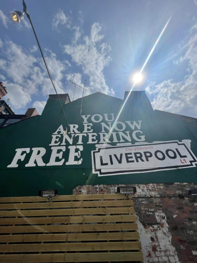 Matthew Street welcomes new rooftop bar