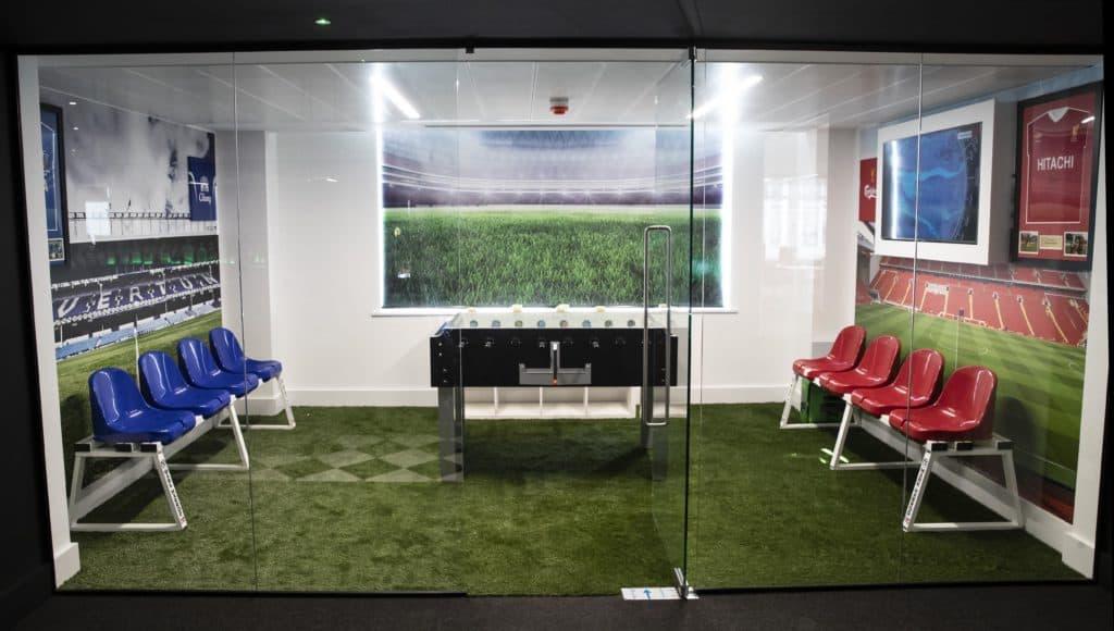 Sedulo reveal Liverpool's new £1.4m office