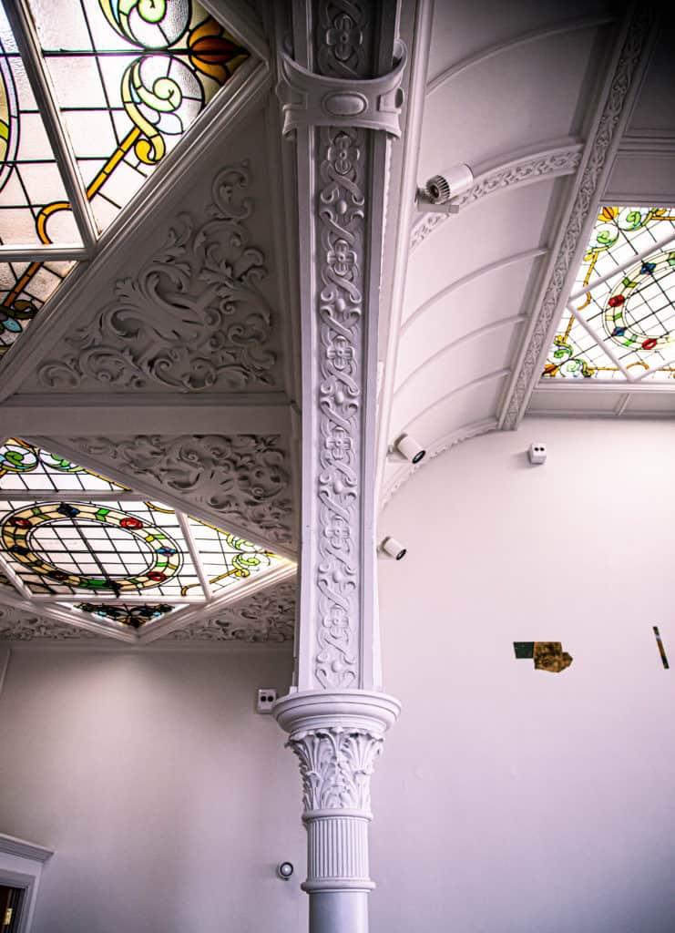 Restored hidden gem Albert Walker Hall is set to take centre stage