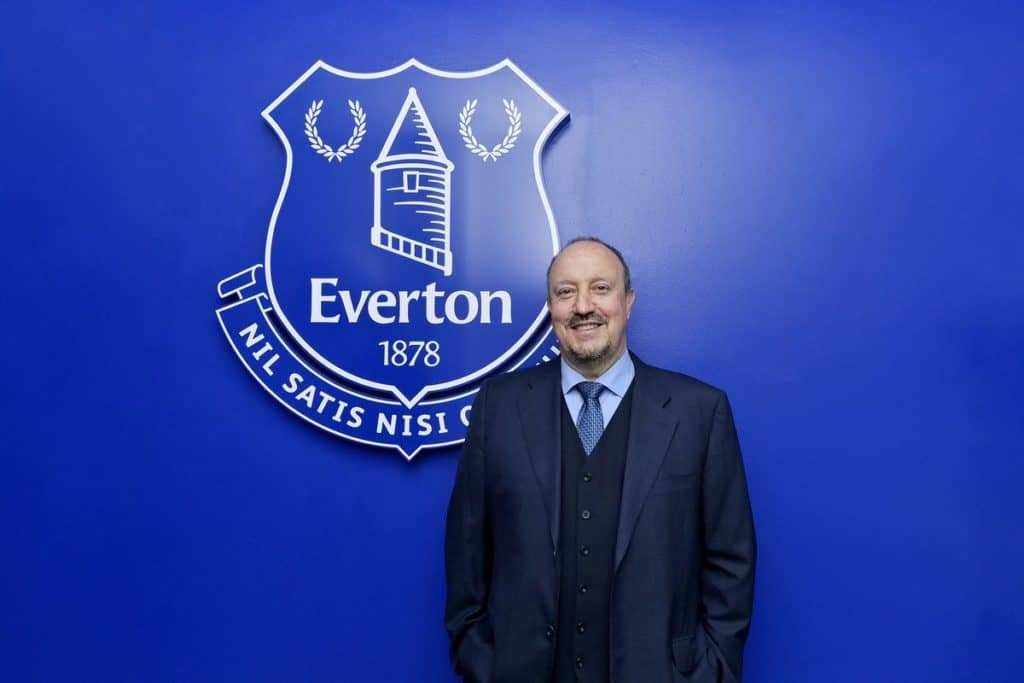 Rafa Benitez should still be respected in this city, even if you don't respect his footballing morals