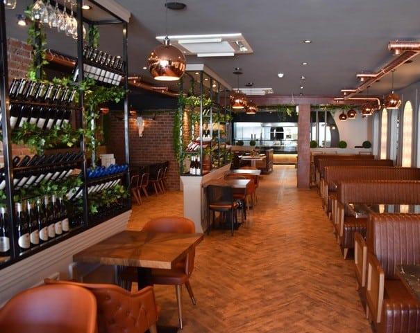 Woolton Village welcomes new restaurant Bavette Steakhouse