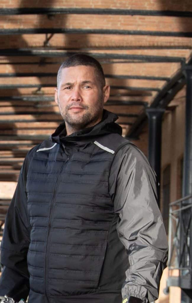 Sedulo to host Q&A with Tony Bellew at their new office in Liverpool