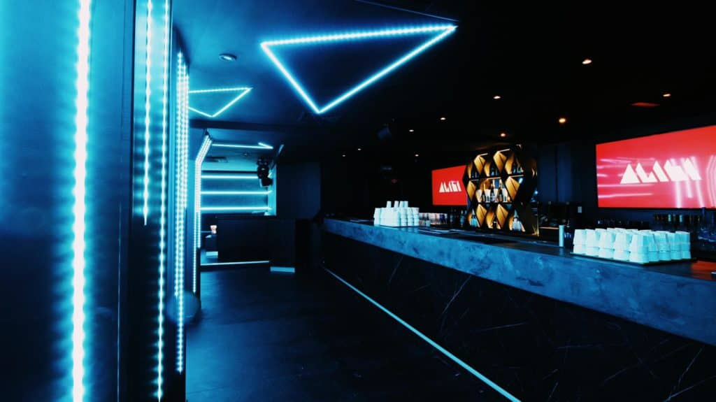 Liverpool welcomes Alibi the latest state of the art nightclub