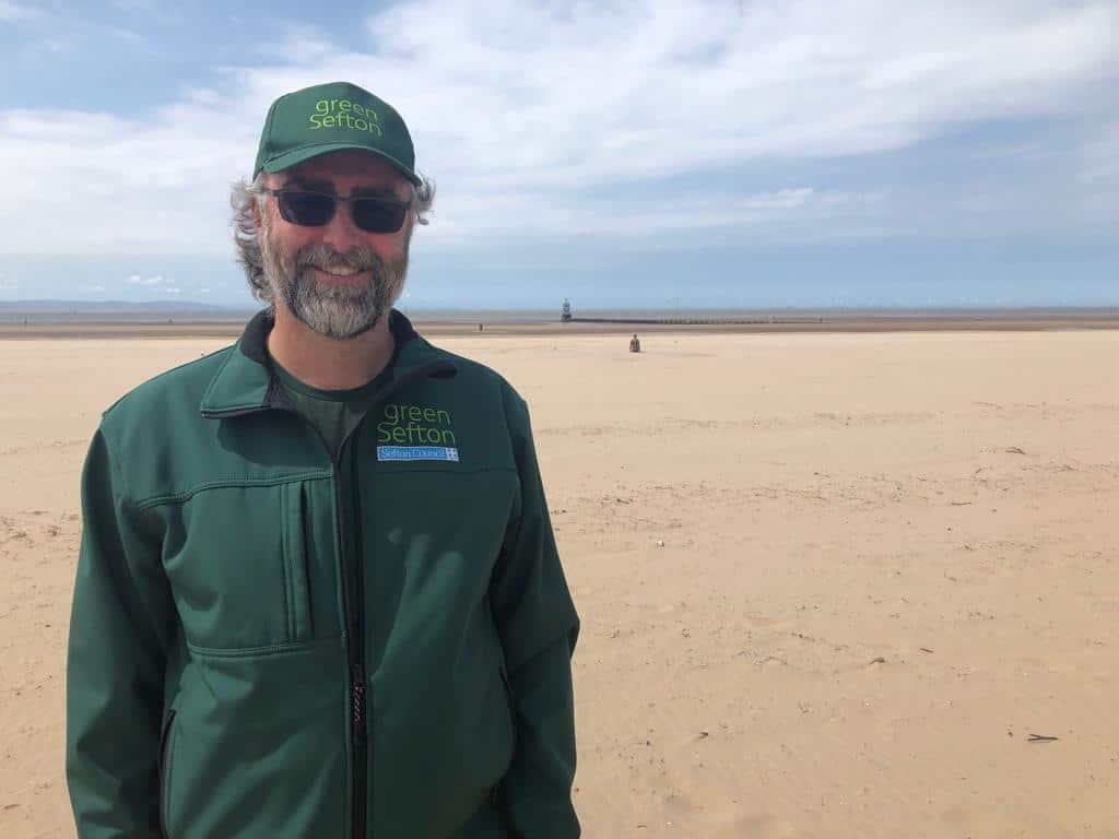 Enjoy Sefton beaches safely this summer