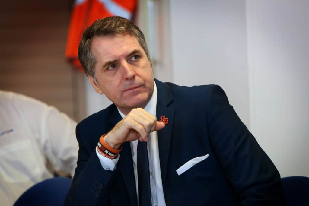 Reaction from Steve Rotheram following UNESCO stripping Liverpool of its world heritage status