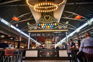 Newest food & drink gem Southport Market opens its doors
