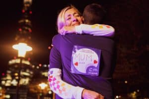 Shine Night Walk Liverpool to light up the streets for Cancer Research UK