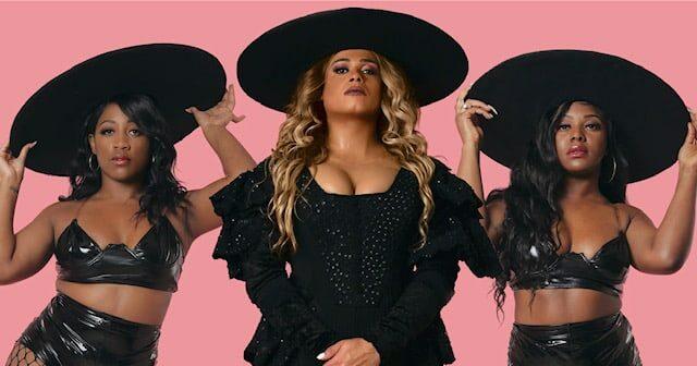 Beyonce Drag Bottomless Brunch