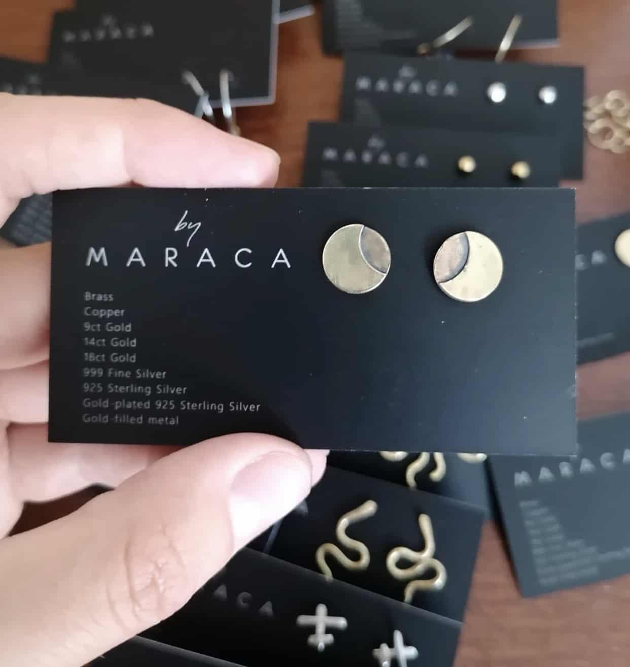 Faces behind the Business – Mareike - byMaraca