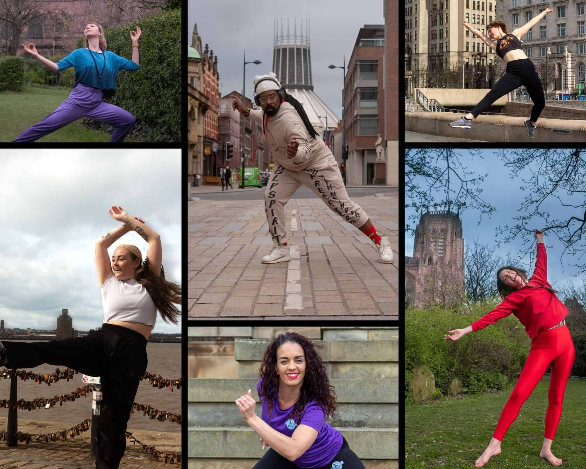 Movema to provide FREE dance leader training for individuals looking to kick start a career in the arts