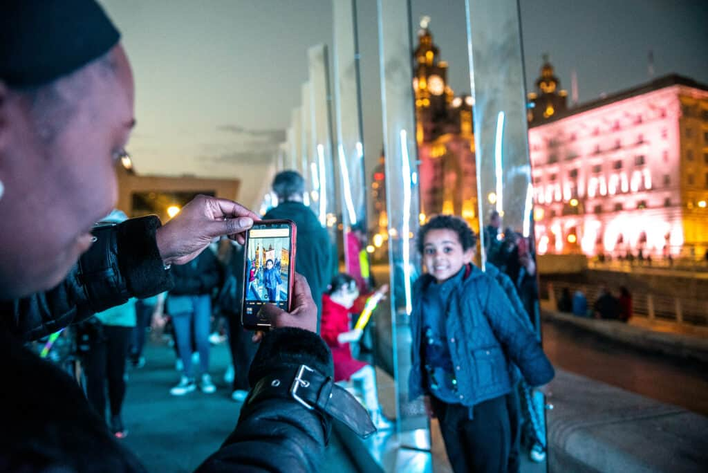 River of Light returns to Liverpool this October