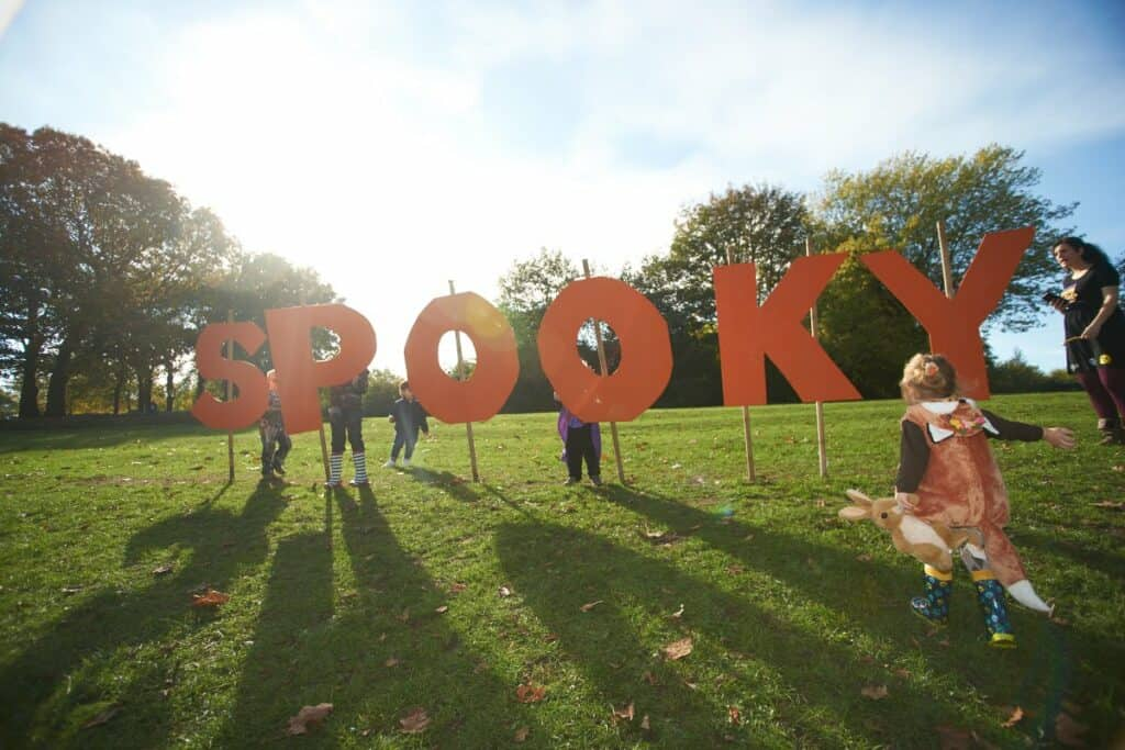 Guide to Halloween in Liverpool