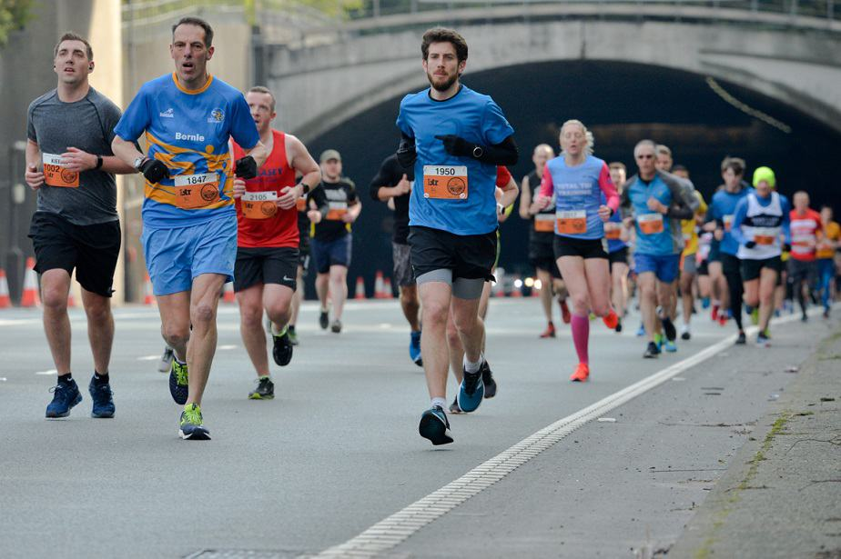 Mersey Tunnel 10k returns this month and marks milestone year