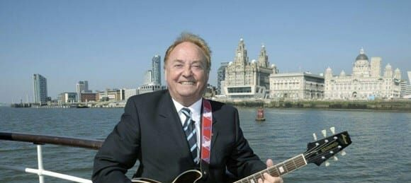 Gerry Marsden tribute proposal revealed to rename Mersey Ferry Terminal