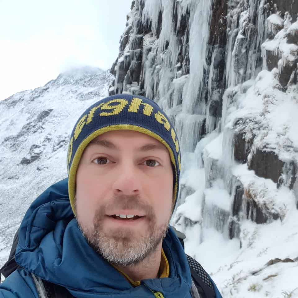 Liverpool Cotswold Outdoor Assistant Manager reflects on venturing outdoors to improve mindset and career
