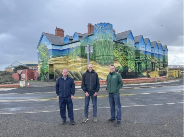 Paul Curtis completes gigantic transformation of Ainsdale's Toad Hall