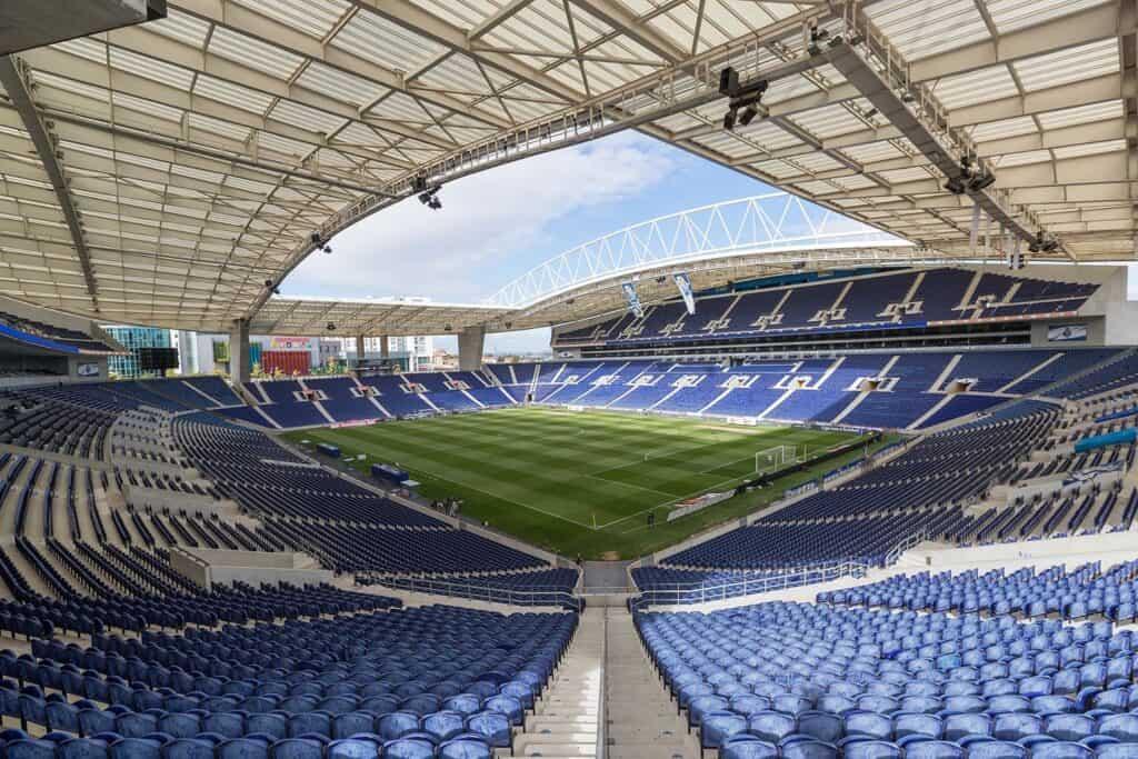 We meet again: Porto vs Liverpool