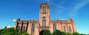 Special vigil to take place Liverpool Cathedral to remember lives lost to Youth violence