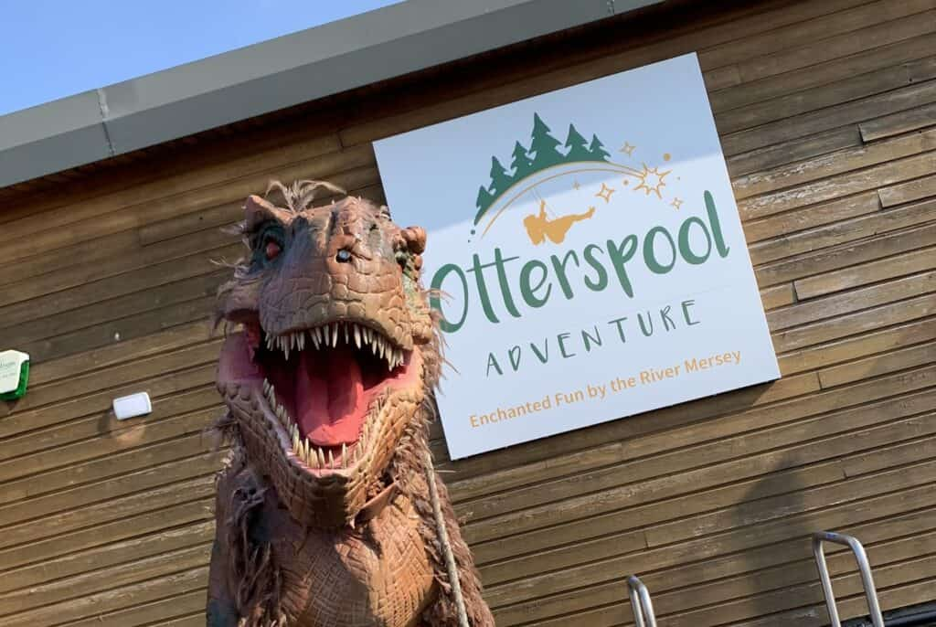 Otterspool Adventure