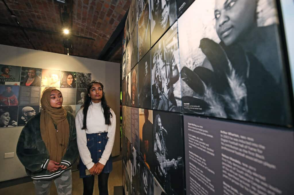 New Youth Engagement Forum launched by National Museums Liverpool