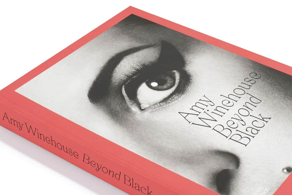 Amy Winehouse: 'Beyond Black' panel discussion & book signing at BME