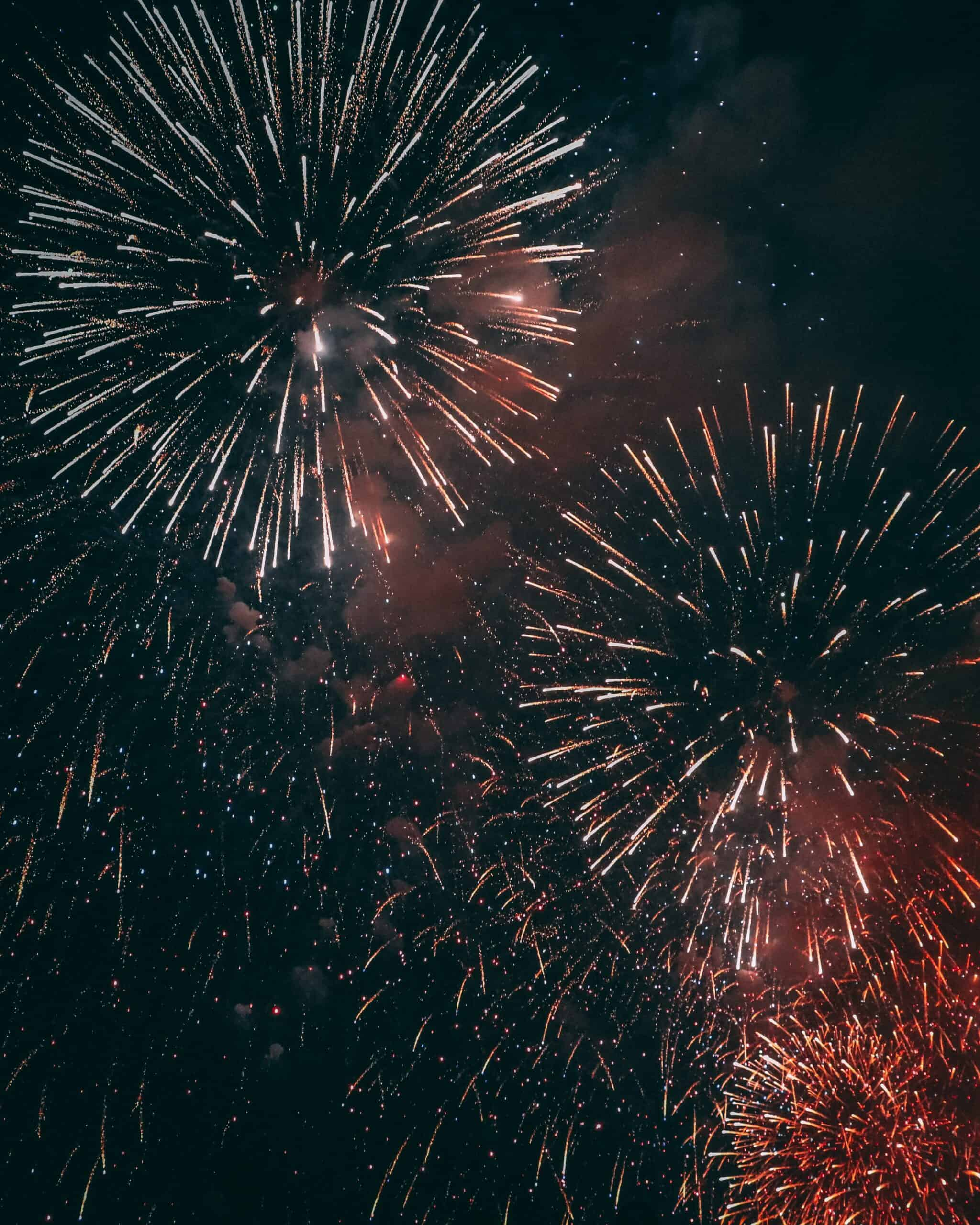 Free community firework displays return to Wirral's parks